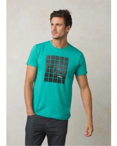 Prana Men's Off The Grid T-Shirt