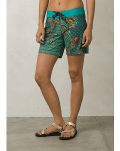 Prana Women's Makenna Boardshort