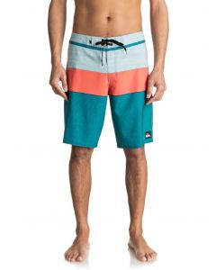 "Quiksilver Men's Everyday Blocked Vee 20"" Boardshorts"