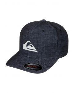Quiksilver Men's Amphibs Stretch Flexfit Hat