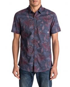 Quiksilver Men's Shark Fin Bay Shirt