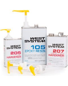 West System Mini Pump Set For Group A,B,C
