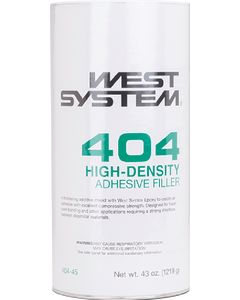 West System 30 Lbs High-Density Filler