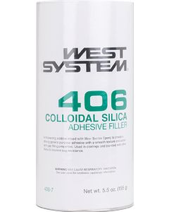 West System 5.5 Oz Colloidal Silica