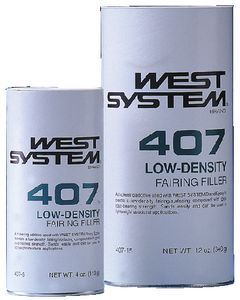 West System 14 Lbs 407 Low-Density Filler