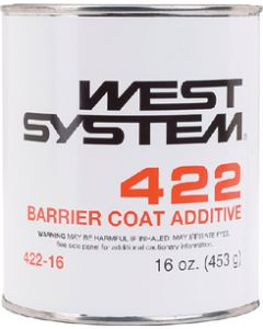 West System 16 Oz 422 Barrier Coat Additive