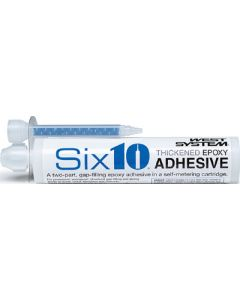 West System Six 10 R/H Adhesive
