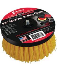 Shurhold Dual Action Polisher Scrub Brush 3206