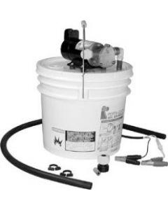 Jabsco Porta-Quick Oil Changer Hose for Port-A-Quick
