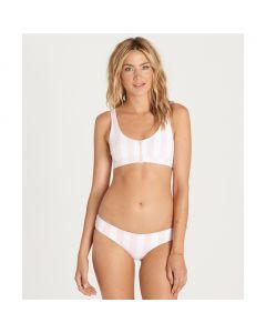 Billabong Women's No Worries Tank Bikini Top