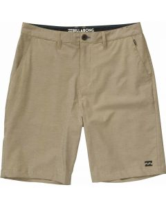Billabong Men's Crossfire X Twill Submersibles Shorts