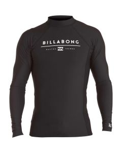 Billabong Men's All Day Unity Fit Long Sleeve Wetshirt