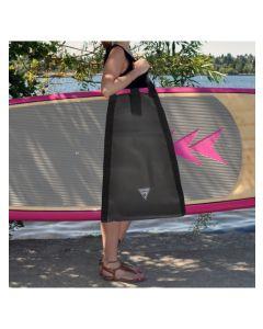 Seattle Sports Board Porter Black SUP Carrier