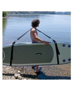 Seattle Sports SUP  Black Strap Carry System