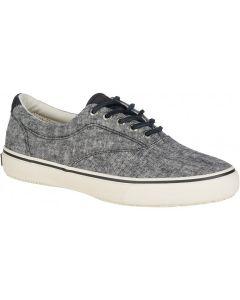 Sperry Men's Striper CVO Linen Sneaker