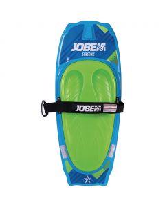 "Jobe 258917001 Subsonic Kneeboard with 3"" Lock Strap"