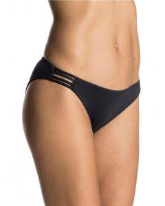 Roxy Women's Strappy Love 70's Bikini Bottoms