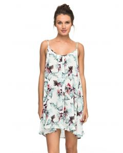 Roxy Women's Windy Fly Away Printed Cover Up