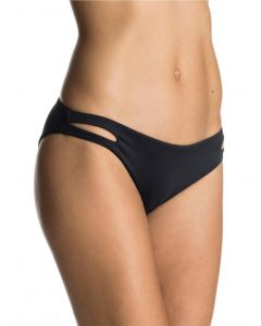 Roxy Women's Strappy Love Scooter Bikini Bottoms