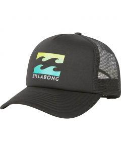 Billabong Men's Podium Trucker Hat