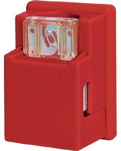 Blue Sea Systems Maxi Fuse Block, 30-80 Amp