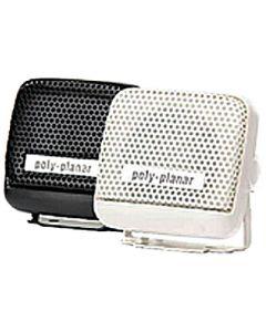 PolyPlanar Poly-Planar MB21 VHF Extension Speaker (Black)