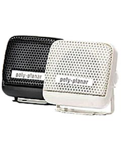 PolyPlanar Poly-Planar MB21 VHF Extension Speaker (White)