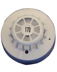 Fireboy Heat Detector For Fr Series Monitors