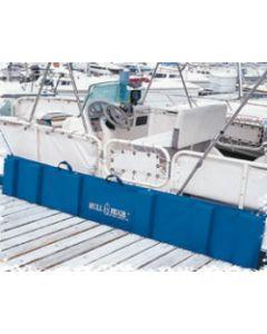 Kwik Tek Hull Hugr Boat Fender