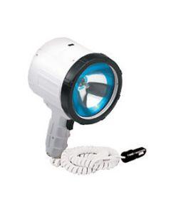 Optronics 1,000,000 CP Candlepower Quartz Halogen NightBlaster Spotlight, White