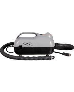 Jobe 410017203 27 PSI Inflatable SUP Air Pump & Replaceable Built-In Pressure Gauge