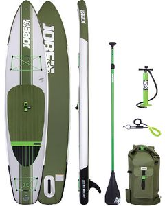 Jobe 486417034 Duna 11.6 Inflatable SUP Package