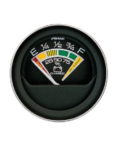 Faria Coral Instruments Fuel Level Gauge