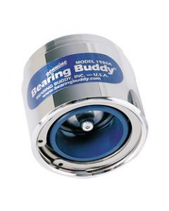 Bearing Buddy Bearing Buddy II with Auto Check 1980A-SS (Stainless Steel) (2)