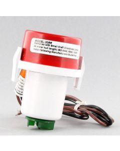 Rule Pro-Series 700 GPH Bilge Pump Replacement Cartridge