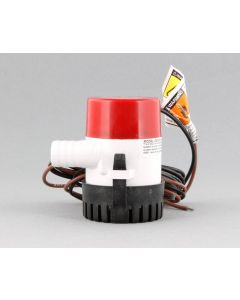 Bilge pumps submersible iboats rule pwc pump manual bilge pump 500 gph 34 port 12v publicscrutiny Choice Image
