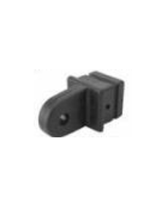 "Seadog Convertible Top Eye End Black F/7/8"" Square Tube Line"