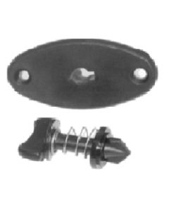 T-H Marine Supply Boat Windshield Fastener