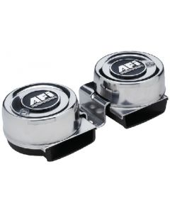AFI Compact Dual Boat Horn