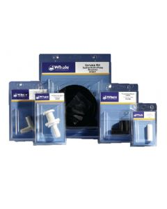Whale Water Systems Service Kit