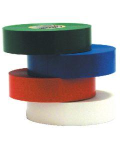 3M Scotch Broad Vinyl Plastic Electrical Tape No. 35 Red 66' -3m