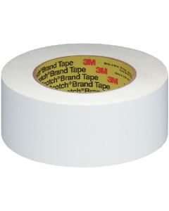 3M White Preservation Tape 2 In X 36 Yards