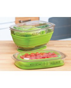 Progressive Int'l Corp Collapsible Produce Keeper - Collapsible Produce Keeper