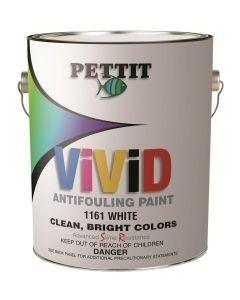 Pettit Paint Vivid, Black, Gallon