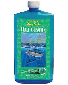 Starbrite Sea Safe Hull Cleaner, 32oz - Star Brite