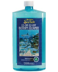 Starbrite Sea-Safe Bottom Cleaner 32 Oz. - Star Brite