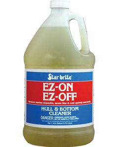 Starbrite Ez-On Ez-Off Hull Clnr-Gal - Star Brite