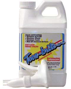 Toon-brite ALUM CLEANER CONCENTRATE LITER