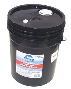 Sierra Hi-Performance Synthetic Gear Lube, 5 Gallons - 18-9650-5