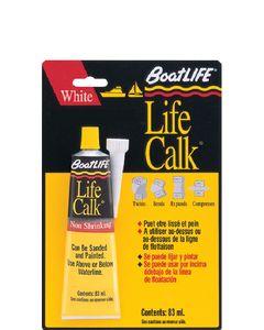 Boatlife Life-Calk 2.8 Fl Oz, Teak Brown